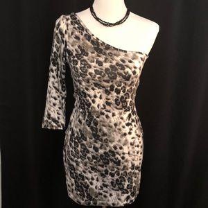 Wet Seal Off the Shoulder Dress